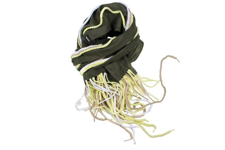 Image of MAMMU PREMIUM Green