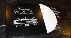 Image of Convoy and the Cattlemen - Convoy Cabriolet Vinyl