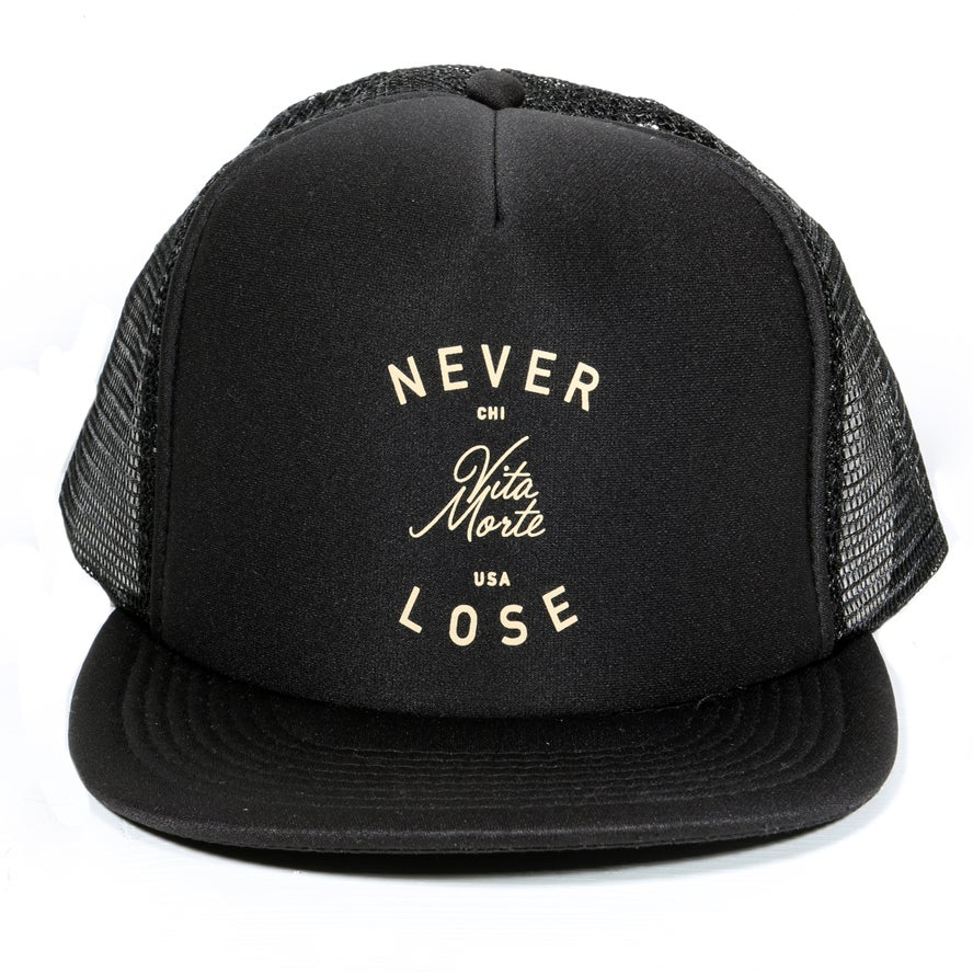 Image of Never Lose Trucker