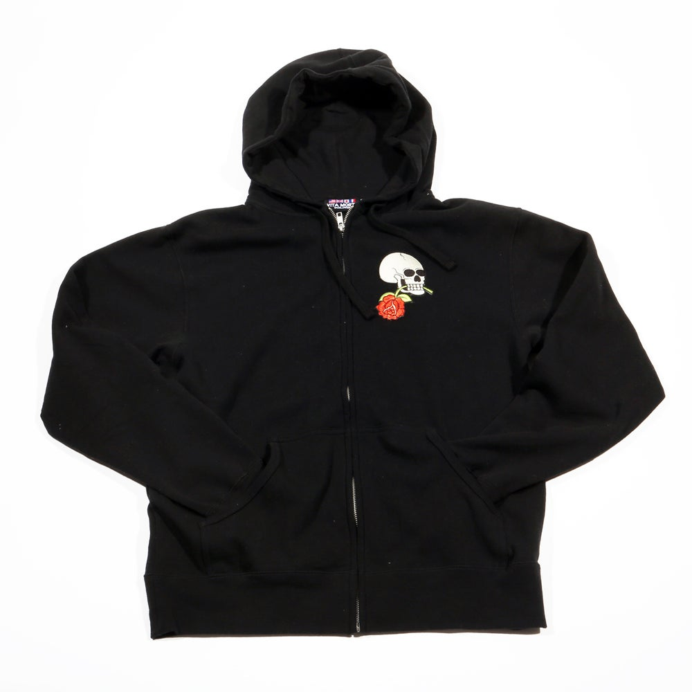 Image of Never Lose Hoodie (Black)