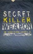 Image of  'Secret Killer Weapon' T Shirt 25% off