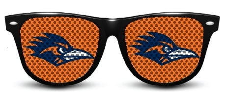 Image of My Custom Specks San Antonio Roadrunners Specks