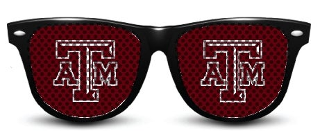 Image of My Custom Specks Texas A&M Specks