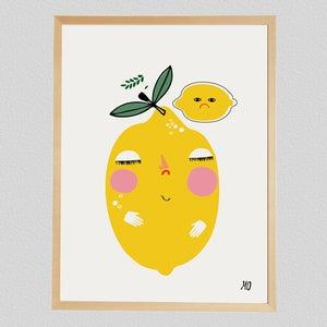 """Image of """"Bitter Lemons"""""""