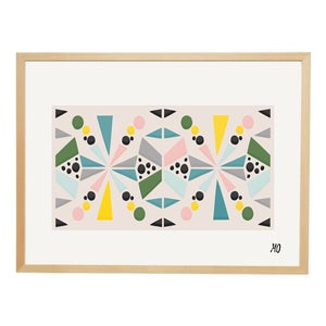 Image of Pattern No 4