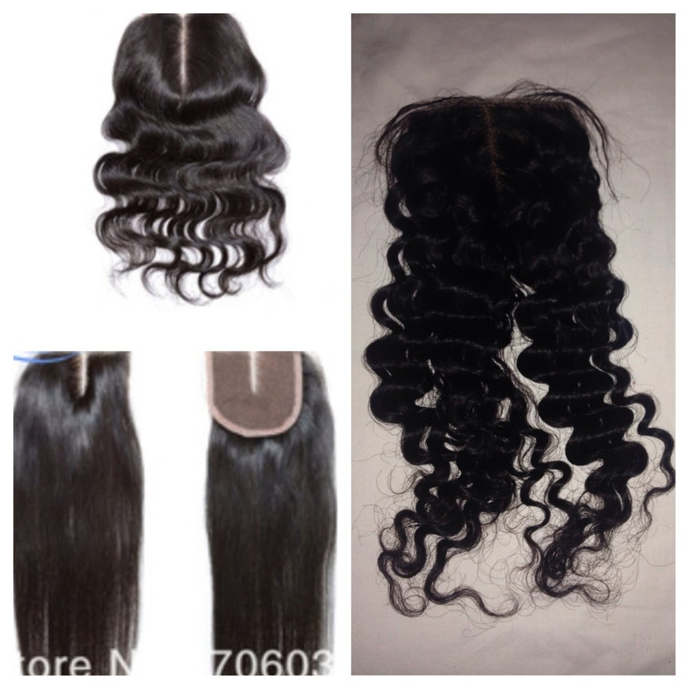 Silk Base Closure From Madira Virgin Hair Company 66