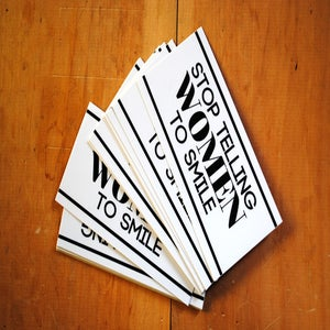 Image of STWTS Stickers