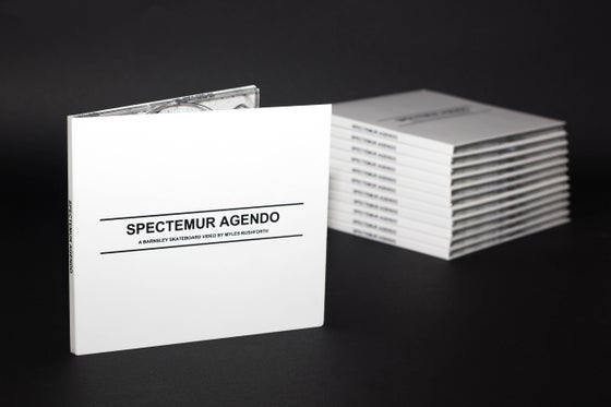 Image of - SPECTEMUR AGENDO VIDEO -