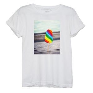 Image of POPSICKLE TEE