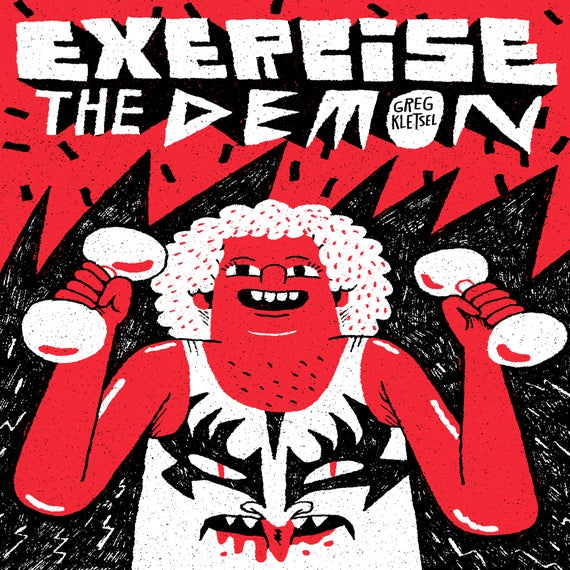 Image of Exercise the Demon