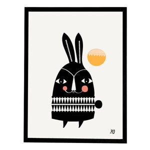 """Image of """"Funny Bunny"""""""