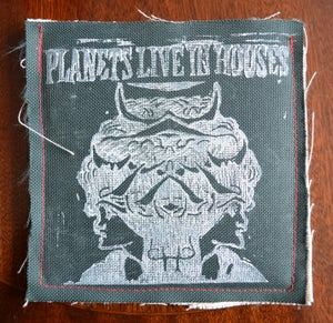 Image of Planets Live In Houses // Self Titled // CD