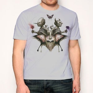 Image of Hand Held | By Dave Correia | T Shirt