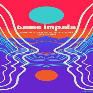 Image of Tame Impala Columbus