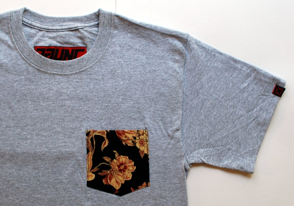Image of Guns & Roses Tee