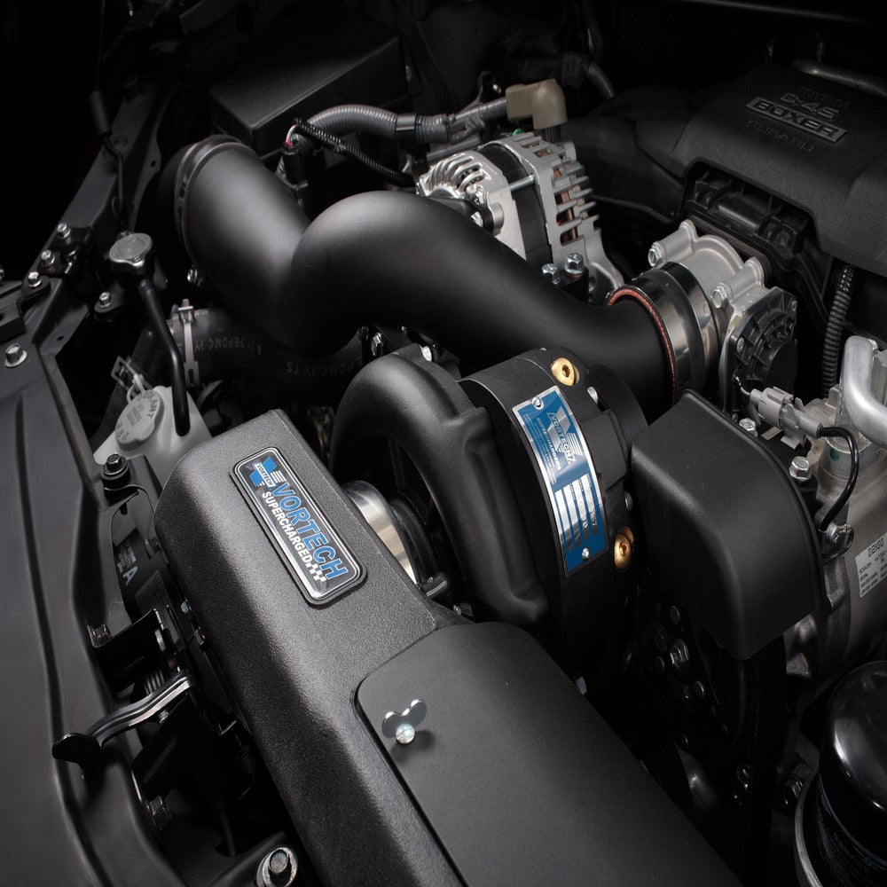 Bbc Vortech Supercharger For Sale: Vortech Supercharger Tuner Kit V-3