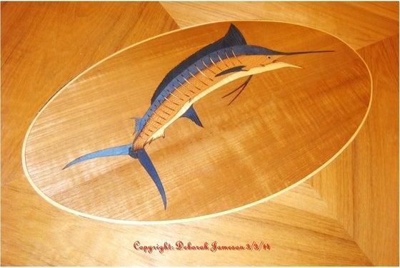Image of Item No. 140. The Marlin.