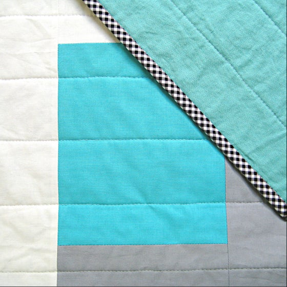 Image of Adopt Collection, Quilt No. 01
