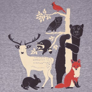 Image of Forest Friends Tshirt