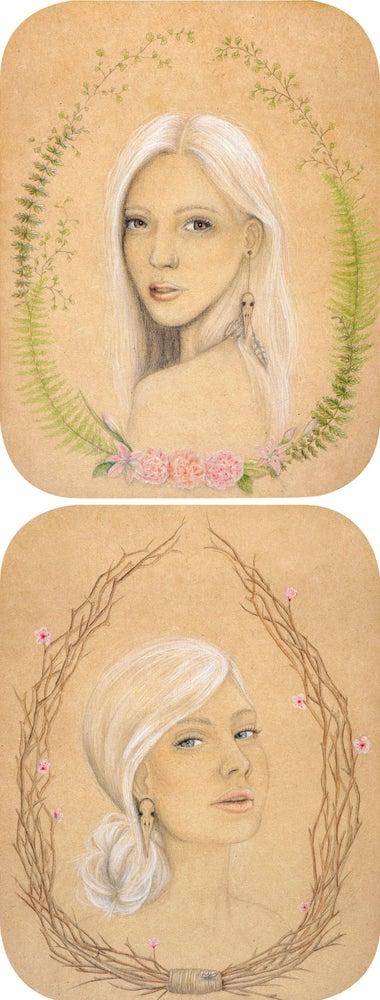 Image of Framed Series