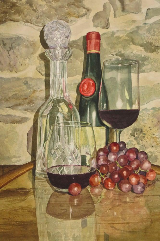 Image of Vino Rojo