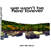 Image of WE WONT BE HERE FOREVER (2nd edition) by Eric de Jesus