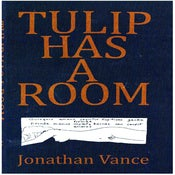 Image of TULIP HAS A ROOM by Jonathan Vance