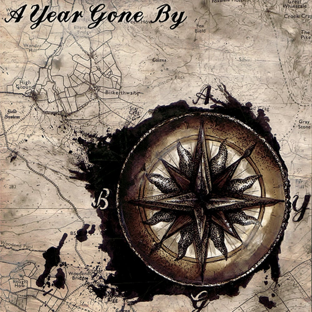 Image of A Year Gone By E.P - Beyond the shadow™