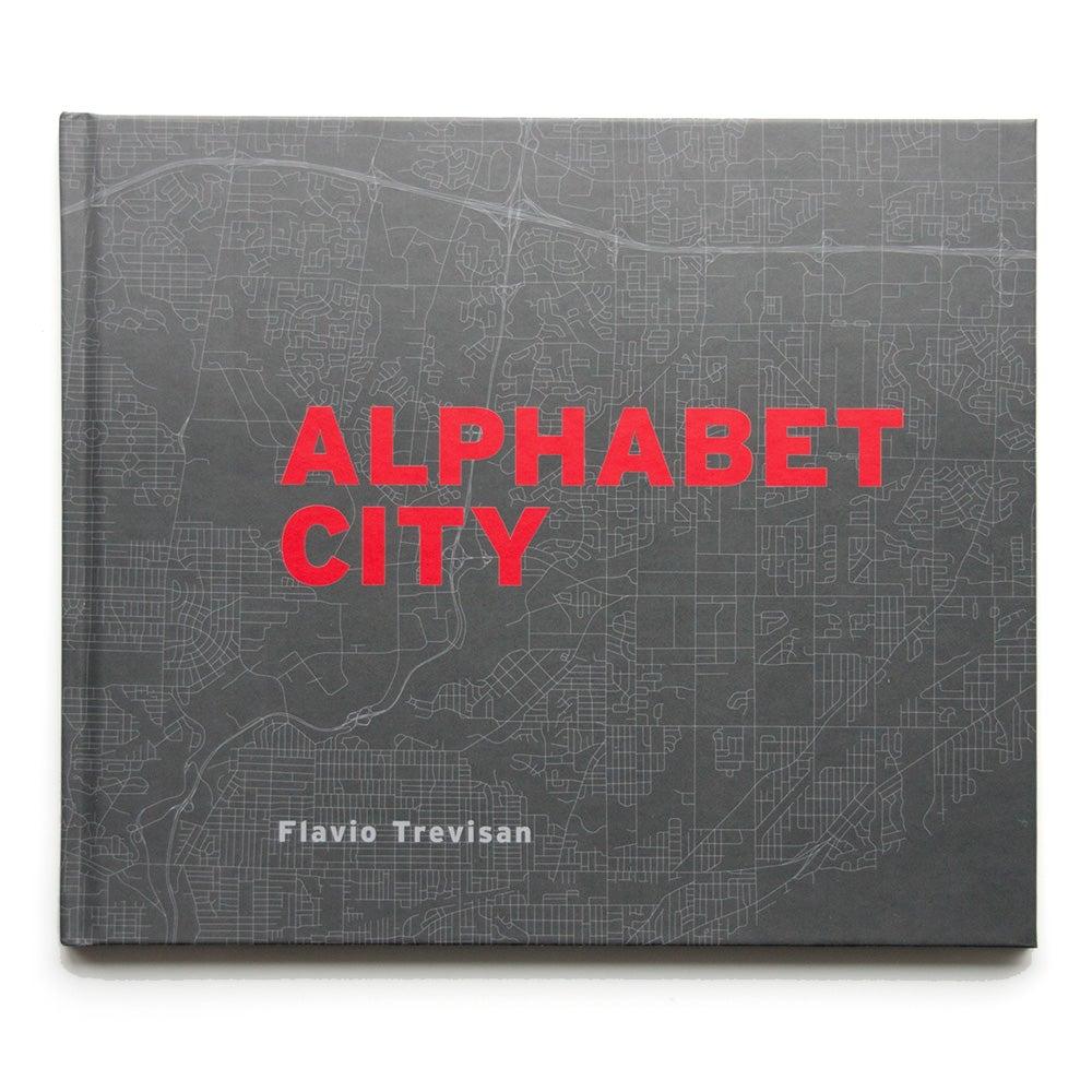Image of Alphabet City