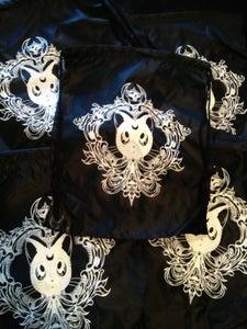 Image of Royal Moon Kitty Tote Bag