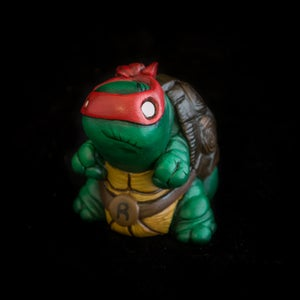 Image of GMO Shinobi Tortoise TIMED EDITION