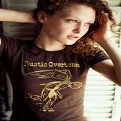Image of Rustic Overtones Iron Boots Tshirt