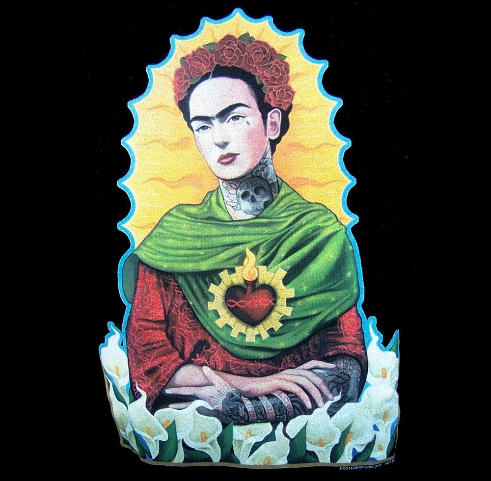 Image of Frida Kahlo <br>T-Shirt