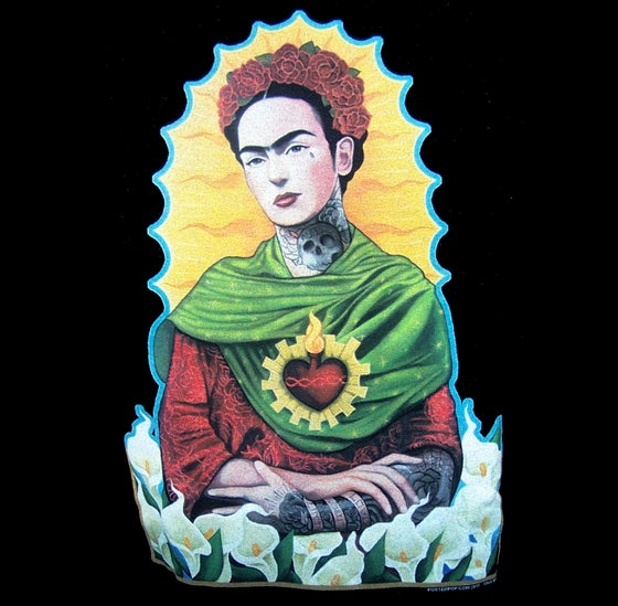 Image of Frida Kahlo <br>T-Shirt