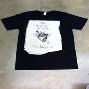 Image of Museum Of Death Blackest Heart Shirt