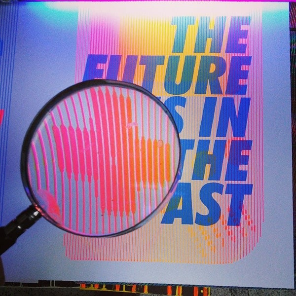 Image of The Future is in the Past / 2nd edition