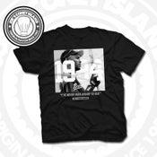 Image of 1994 Barron T-shirt - Black
