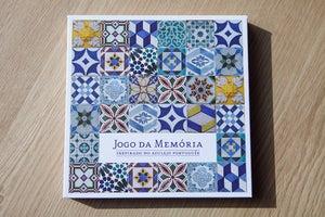 Image of Memory Game / Jogo da Memória