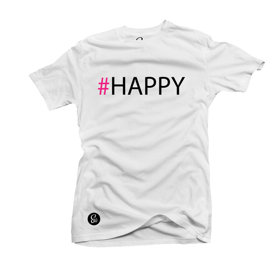 Image of EWTee® #HAPPY Social Media Collection
