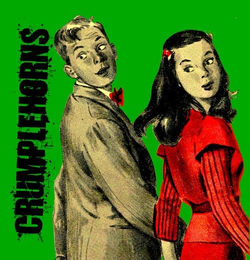 Image of 'Backward Glances' 5 track CD