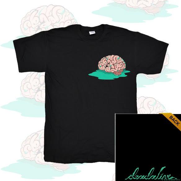 Image of Brain dead!