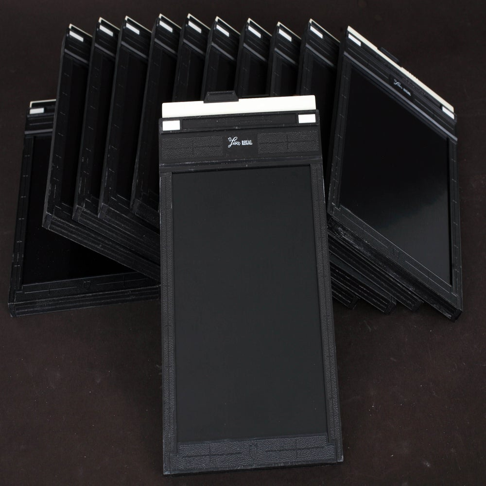 Sheet Film Holder Cut Sheet Film Holders 4x5 5x7