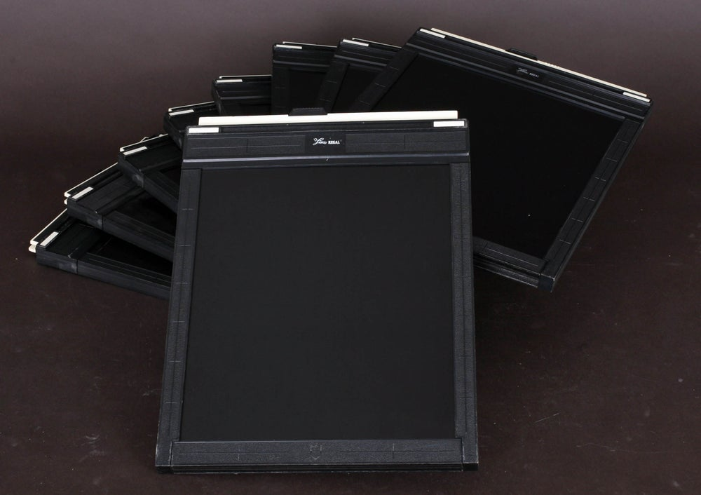Catlabs Of Jp Sheet Film Holders 4x5 5x7 8x10 For Large