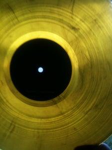 "Image of AMBER ""lovesaken"" LP"