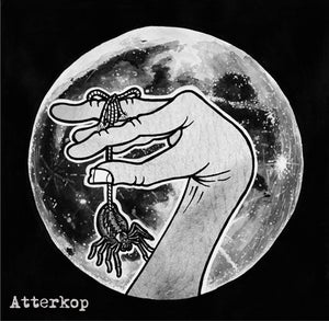 Image of Atterkop (self titled EP)