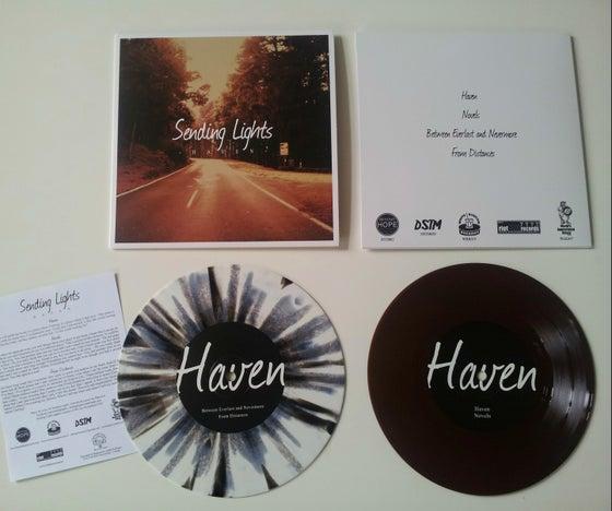 """Image of HAVEN 7"""" VINYL"""