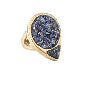 Image of Tasman ring
