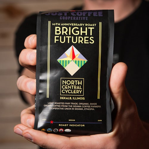 Image of Bright Futures Roast by Just Coffee