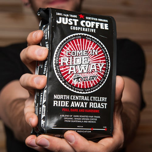 Image of Ride Away Roast by Just Coffee