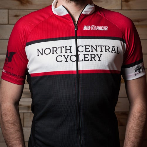 Image of NCC Collegiate Jersey